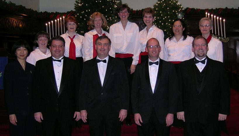 Evansville Chamber Singers