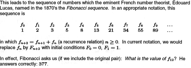 leonardo pisano bigollo contributions to math