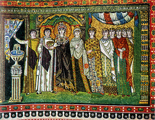 image byzantine_theodora.jpg for term side of card