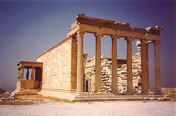 development of greek architecture A review analysis of ancient greek architecture  ___published by european centre for research training and development uk (wwweajournalsorg) 49.