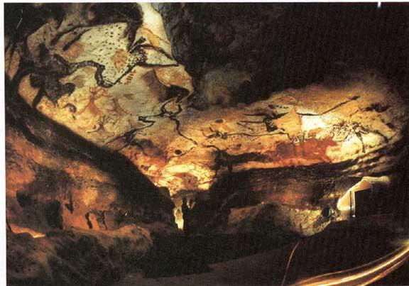 paleolithic caves - photo #16
