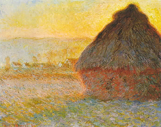 an introduction to monets style of painting Discover facts about claude monet the impressionist painter read a brief biography about his life story, and his paintings including the infamous 'waterlilies.