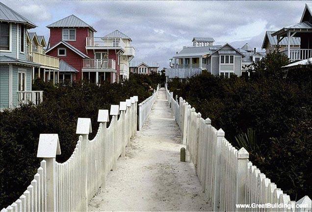 seagrove beach rentals